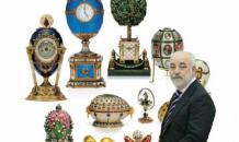 Exquisite hobbies of Russian entrepreneurs: gold coins, medals and toilets