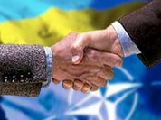 NATO unwilling to welcome Ukraine not to spoil relations with Russia