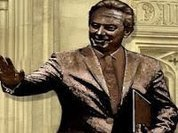 Parliament Proposes Statue to Tony Blair: A Suggestion