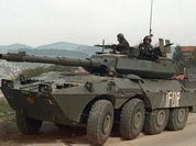 Italian Centauros coming to Russian army?