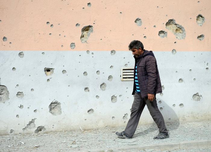 Turkey fears Russia's revenge for Nagorno Karabakh crisis