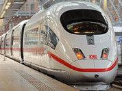 Russian Railways sign major deal with Siemens AG