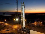 Africa to fly into space to everyone's amazement