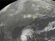 Stronger than ever, Wilma to hit land Friday noon