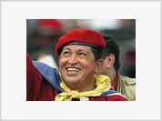 Chavez: Venezuela Not Yankee Colony