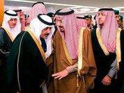 UN Farce: Saudi Arabia to Head Human Rights Council