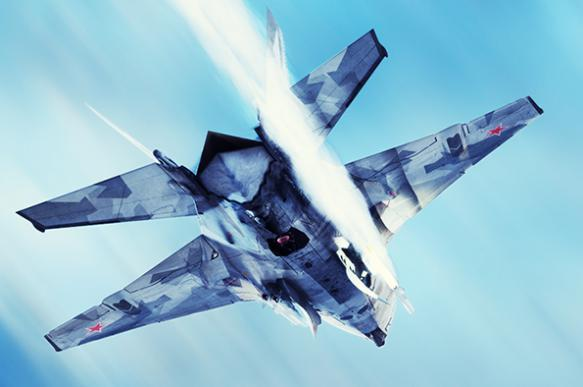Russia works on MiG-41 doomsday fighter jet