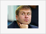 Billionaire Roman Abramovich will remain on top though he is on the way out