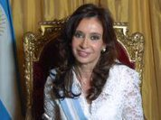 Cristina Kirchner will have cancer surgery
