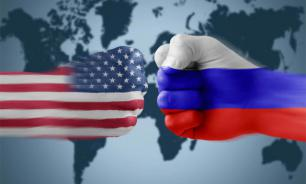 For USA, interference in Russia's internal affairs is natural