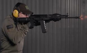 New Kalashnikov AK-19 to use NATO cartridges