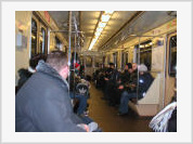 Investigators expose names of terrorists who attacked Moscow metro