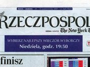 Poland ascribes non-existent genocide of Chechens to Russia