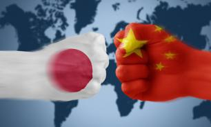 Japan aims to get islands in East China Sea