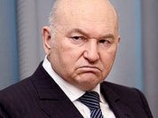 Luzhkov sacked to relieve Moscow of corruption