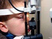 Shortsightedness takes form of global epidemic