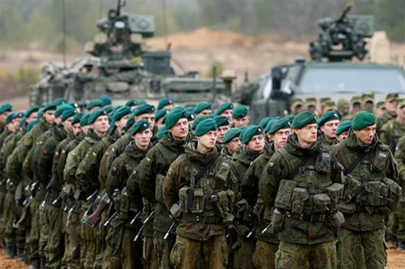 "Lithuania wages ""war"" against Russia"