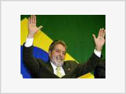 Lula Elected the Most Influential Leader of the World by Time Magazine
