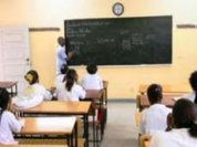 Angola combats illiteracy with help from Cuba