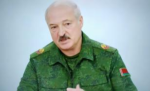 Western rules for military coups do not work in Belarus