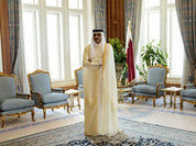 Why Qatari Emir arrives to Moscow
