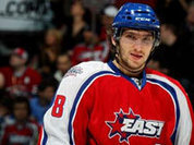 Alex Ovechkin to record hip hop track with Eminem