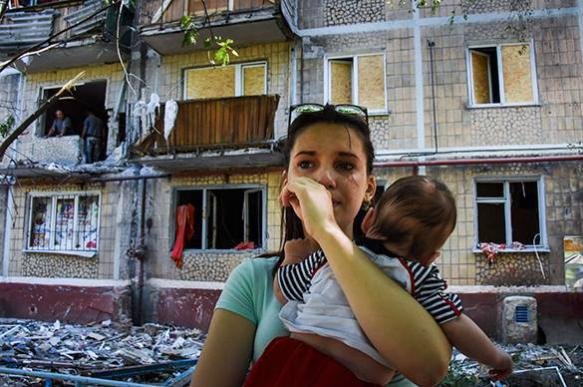 Ukraine regrets UN's not recognizing LDPR as terrorists