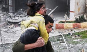 Pentagon admits to killing civilians in Syria for propaganda purposes