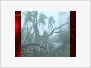 Humanitarian Disaster in Myanmar