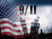 The 11th Anniversary of 9/11