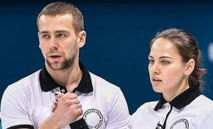Russian curler Krushelnytsky shocked and crushed by his doping test result