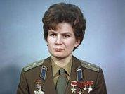 A Seagull in Space: Valentina Tereshkova