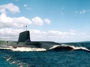 Russia's new subs can shoot Bulava missiles while moving under Arctic ice