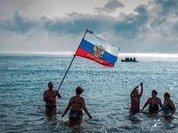 Ukraine wants $50bn from Russia for Crimea