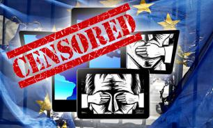 Europe willingly goes into totalitarian future