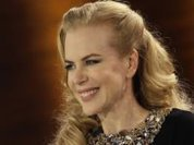 Nicole Kidman to receive award for work on women's rights
