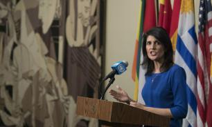 """Nikki"" Haley and the poisoner in the kitchen"