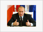 Putin becomes 'Father of the Nation' during his second presidency