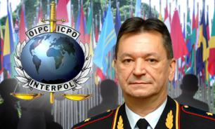 A Russian to govern Interpol