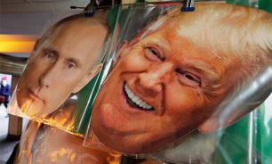 Trump can't improve relations with Russia