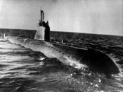 USSR's first-ever nuclear sub was destroyed by beer bottle cap