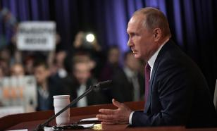 Putin: The world underestimates danger of nuclear war