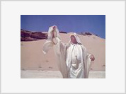 The Archbishop and Lawrence of Arabia