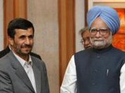 India and Iran strengthen ties
