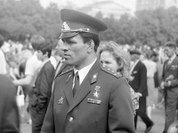 Biography of USSR's 'secret hero' still awaits its author