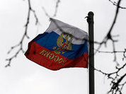 Russia takes Crimea back