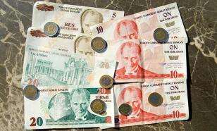 Turkish lira collapses against the US dollar yet again