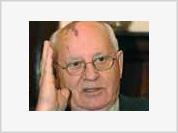 Mikhail Gorbachev: 'Every American president must wage war'