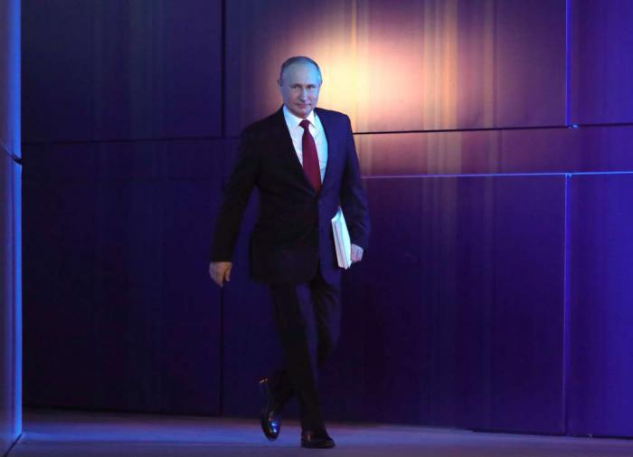 What to expect from Putin's 2021 Address to the Federal Assembly
