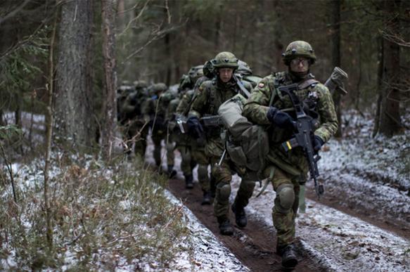 Ukrainian officials believe Russia will attack Ukraine from Belarus
